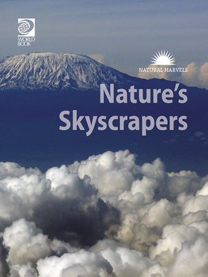cover image of Nature's Skyscrapers