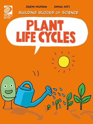 cover image of Plant Life Cycles
