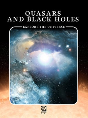 cover image of Quasars and Black Holes
