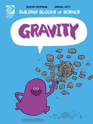 cover image of Gravity