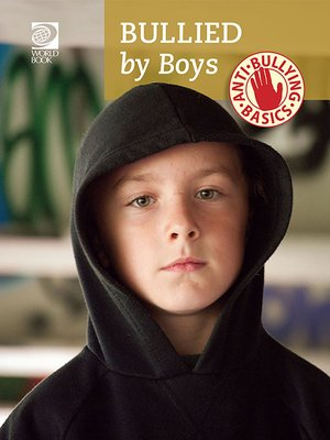 cover image of Bullied by Boys