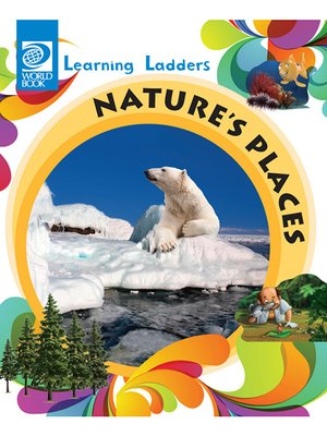 cover image of Nature's Places