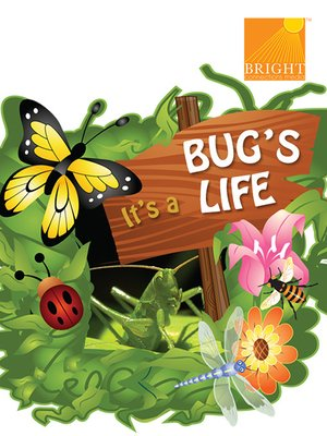 cover image of A Bug's Life