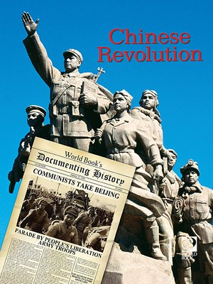 cover image of Chinese Revolution