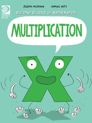 cover image of Multiplication