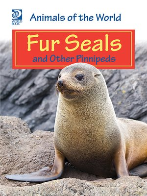 cover image of Fur Seals and Other Pinnipeds