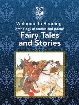 cover image of Fairy Tales and Stories