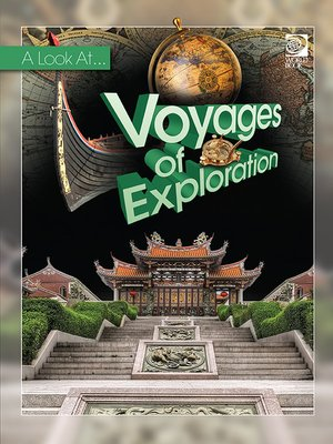 cover image of Voyages of Exploration