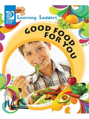 cover image of Good Food for You