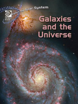 cover image of Galaxies and the Universe