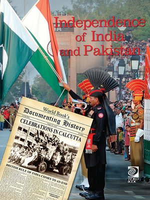 cover image of Independence of India and Pakistan