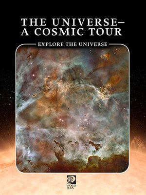 cover image of A Cosmic Tour