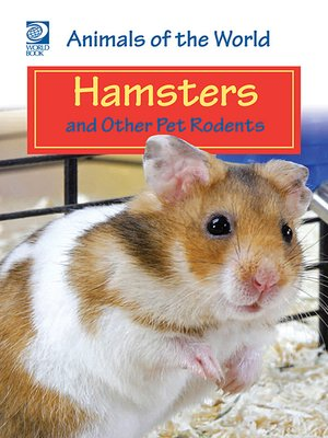 cover image of Hamsters and Other Pet Rodents
