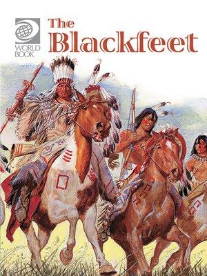 cover image of The Blackfeet