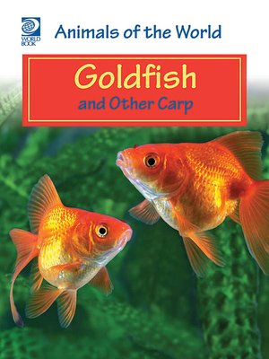 cover image of Goldfish and Other Carp