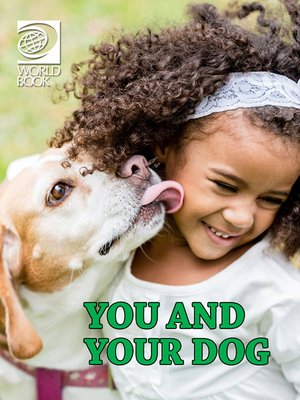 cover image of You and Your Dog
