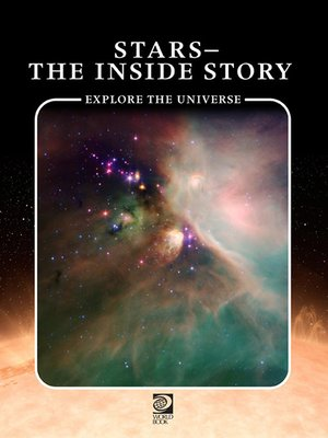 cover image of Stars-the Inside Story
