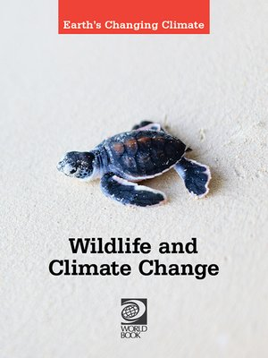 cover image of Wildlife and Climate Change