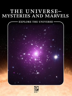 cover image of Mysteries and Marvels