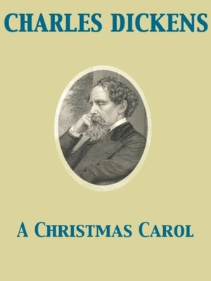 cover image of Christmas Carol