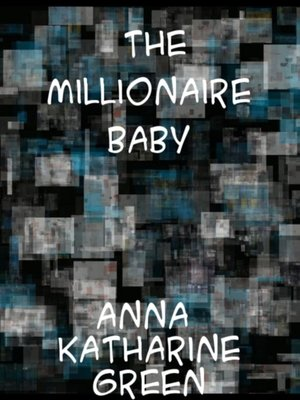 cover image of Millionaire Baby