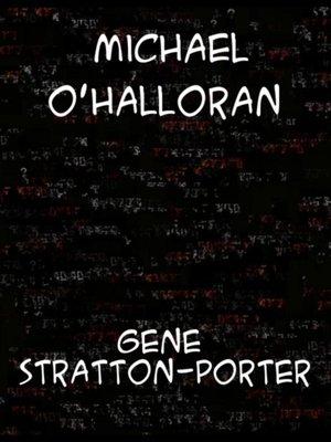 cover image of Michael O'Halloran