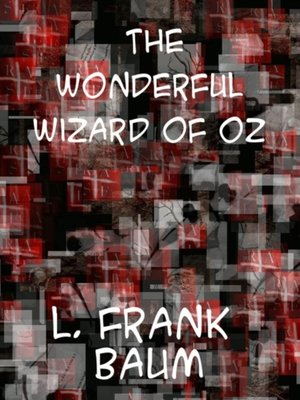 cover image of Wonderful Wizard of Oz