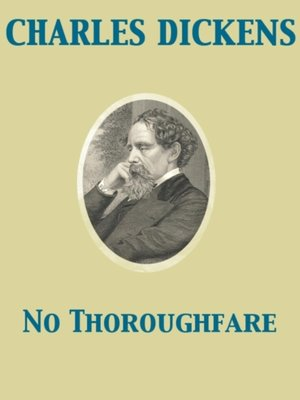 cover image of No Thoroughfare