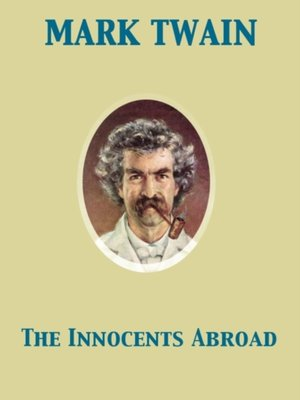 cover image of Innocents Abroad