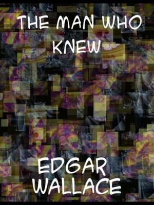 cover image of Man Who Knew