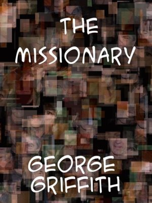 cover image of Missionary