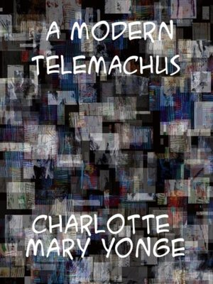 cover image of Modern Telemachus