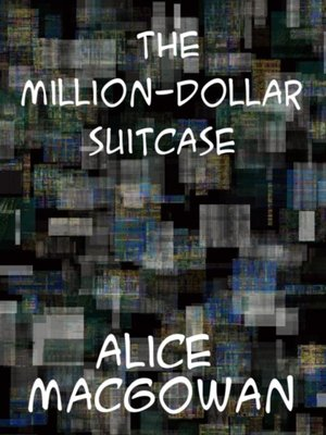 cover image of Million-Dollar Suitcase