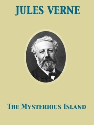 cover image of Mysterious Island