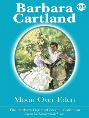 cover image of Moon over Eden