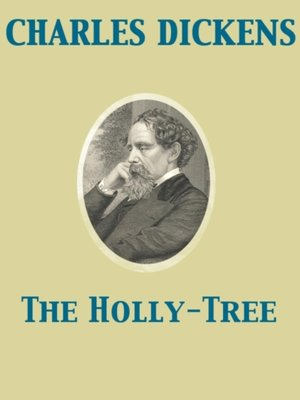 cover image of Holly-Tree