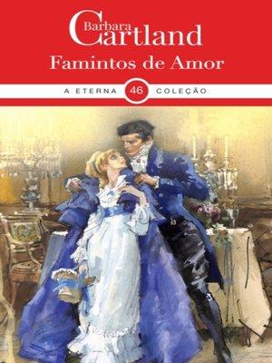 cover image of Famintos de Amor