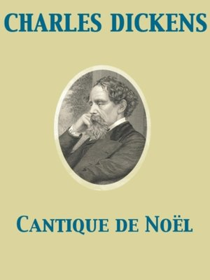 cover image of Cantique de Noel