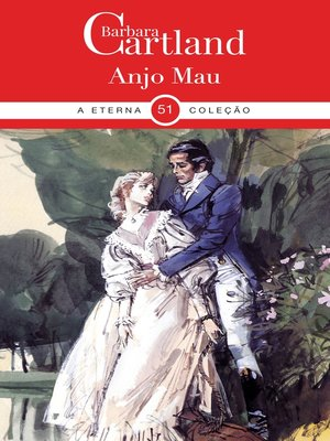 cover image of Anjo Mau