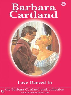 cover image of Love Danced in