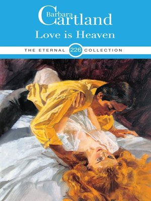 cover image of Love is Heaven