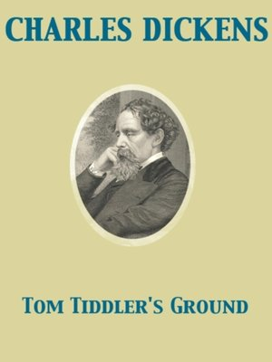 cover image of Tom Tiddler's Ground