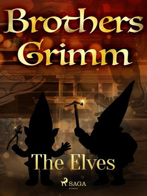 cover image of The Elves