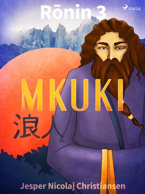 cover image of Ronin 3--Mkuki