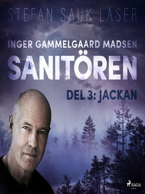 cover image of Sanitören 3