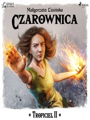 cover image of Czarownica