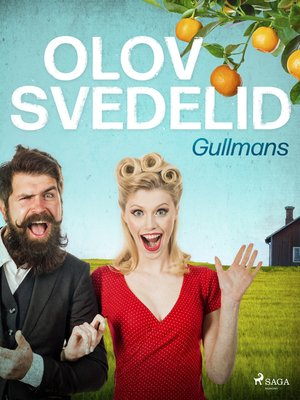 cover image of Gullmans