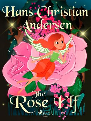 cover image of The Rose Elf
