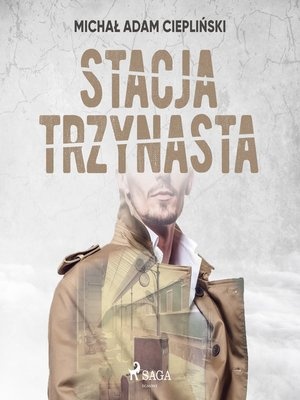 cover image of Stacja Trzynasta