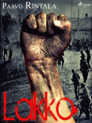 cover image of Lakko